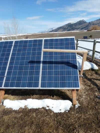 güneş paneli gölge 4