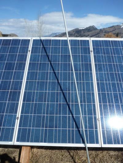 güneş paneli gölge 5