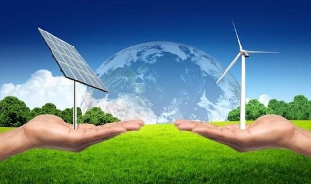 yenilenebilir enerji üretimi