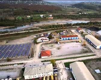 bartın il özel idaresi güneş enerjisi santrali