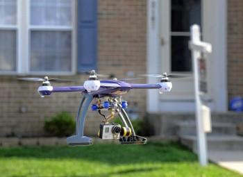 dron para kazanmak