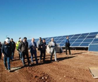 dsi adıyaman güneş enerjisi santrali