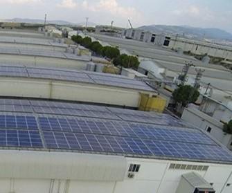 güres tavukçuluk güneş enerjisi santrali