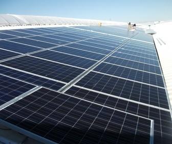 gürkan mobilya güneş enerjisi santrali