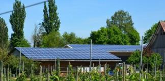 güneş enerjisinin faydaları