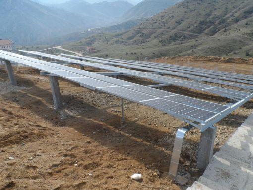 inhisar belediyesi gunes enerjisi santrali 2