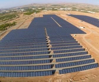 malatya üniversitesi güneş enerjisi santrali