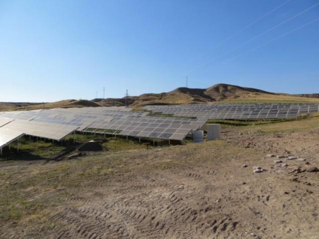 marka grup güneş enerjisi
