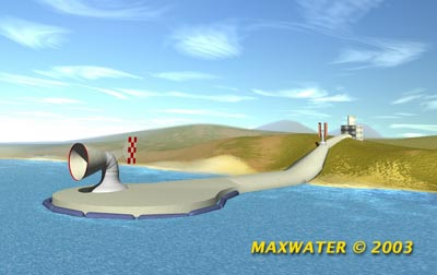 maxwater project