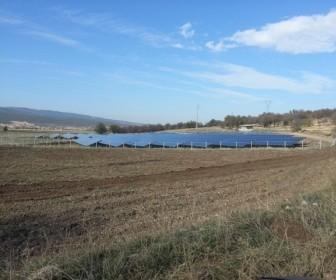 solarpur güneş enerjisi santrali