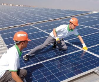 hoca elektrik güneş enerjisi santrali