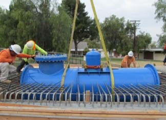 su şebekesinden elektrik üretimi