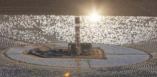 en büyük 20 güneş santrali