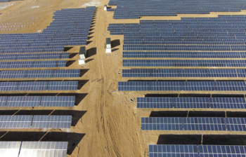 konya kizoren güneş santrali