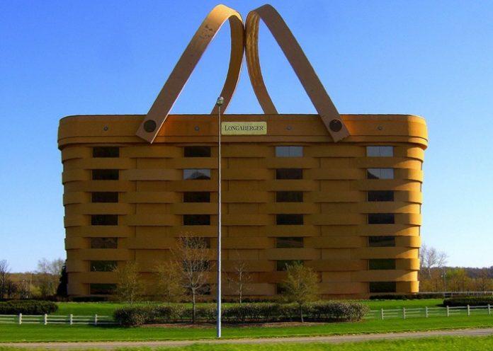 dünyadaki en garip binalar