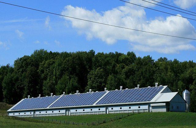 boğazlıyan belediyesi güneşten elektrik