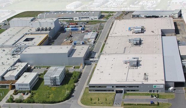 Li-Tech batarya fabrikası