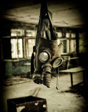 çernobil felaketi