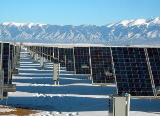 EWE Holding Güneş Santrali