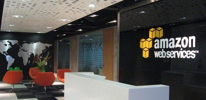 amazon firması