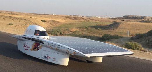 neu-solar-car
