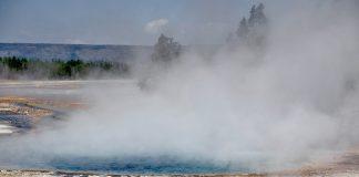 Ekşidere jeotermal