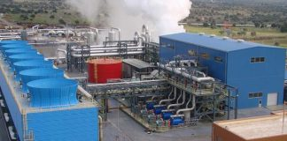 germencik jeotermal santralinde patlama