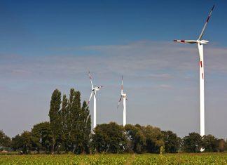 çorum rüzgar enerji santrali