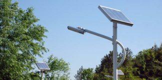 parklar yenilenebilir enerji