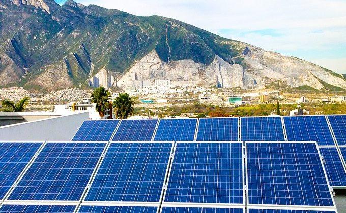 uşak belediyesi güneş enerji santrali