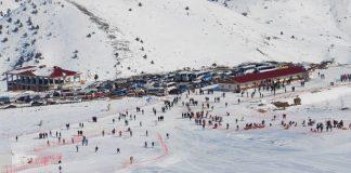 yıldız dağı kış sporları güneş enerjisi