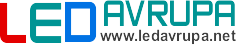 led-avrupa-logo