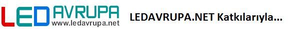 led-avrupa-sponsorlugunda
