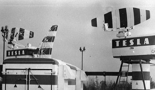 nikola tesla radar