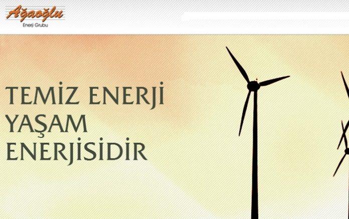 Ağaoğlu'ndan Dev Enerji Yatırımı