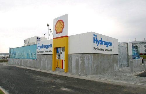 Hidrojen Enerjisi