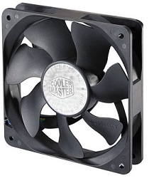 soğutucu plastik fan