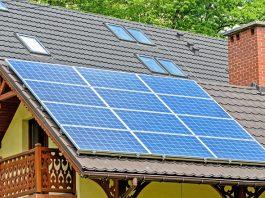 apartman çatısı güneş enerjisi