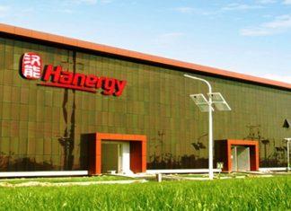 hanergy solar, çankırı güneş paneli, güneş paneli fabrikası, çin güneş paneli