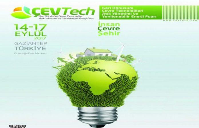 çevre teknolojileri fuarı