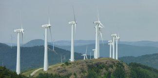 Rüzgar Türbini Kanat Fabrikası