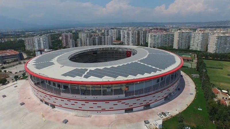 antalya-arena-gunes-enerjili-stadyum, dünyadaki-gunes-enerjili-stadyumlar, gunes-enerjili-stadyum-listesi
