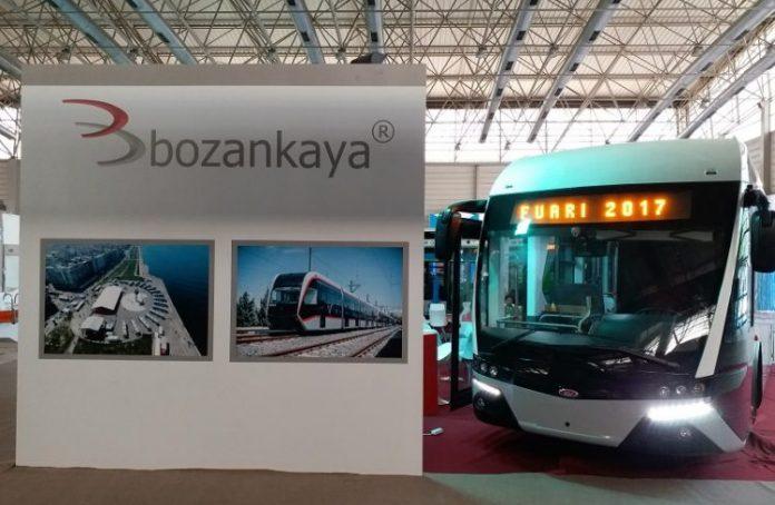bozankaya elektrikli otobüs, yerli elektrikli otobüs
