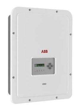ABB Uno inverter