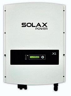 Solax X1 inverter