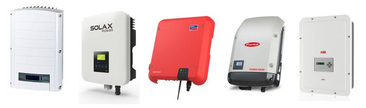 best on grid solar inverter