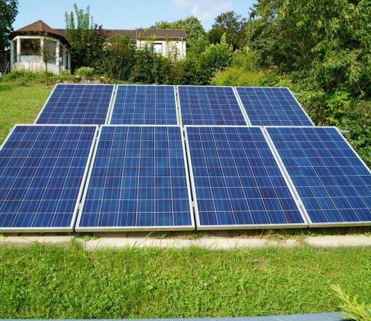 Giresun'da Güneş Enerjisi Üreten Okul