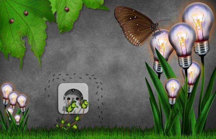 Enerji Tasarrufu Ile Ilgili Afişler 5 Enerjibeş