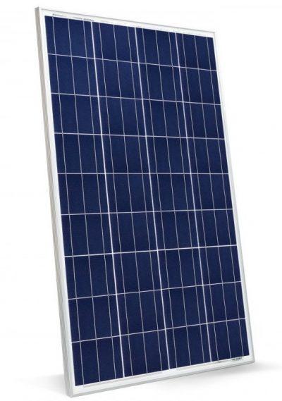 100 watt poli güneş paneli