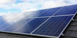 Sürdürülebilir Enerjilerden Güneş Enerjisi